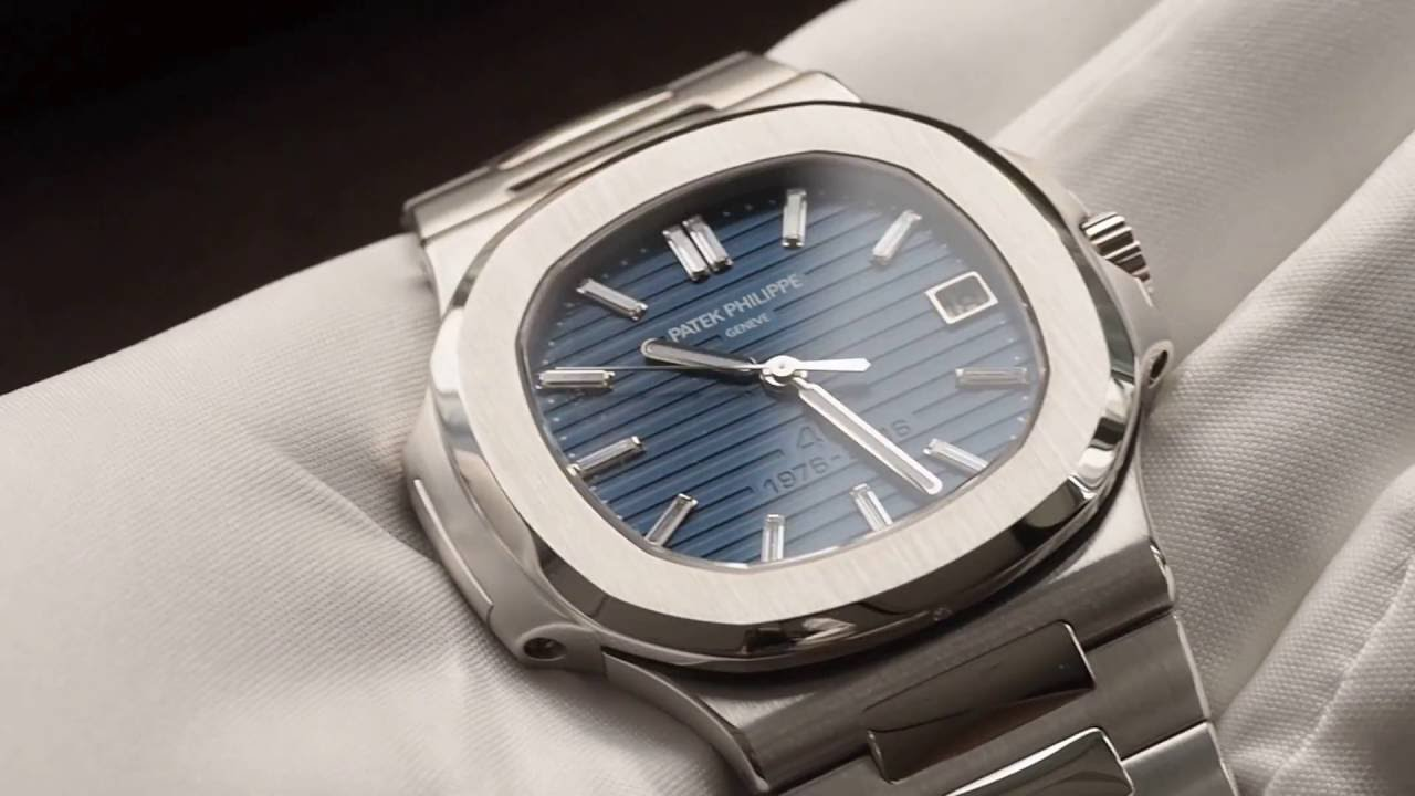 fc57478815b A Peek at Patek Philippe Nautilus Ref. 5711 1P 40th Anniversary ...