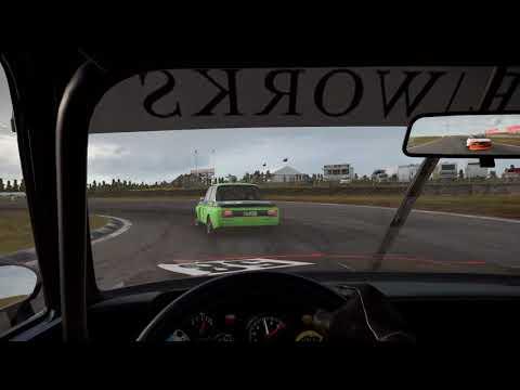 Project CARS 2 ....League racing fun |