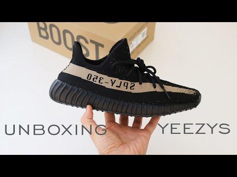 eb21bf3854371 adidas Yeezy 350 Boost V2