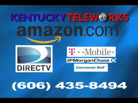 "Kentucky Teleworks ""Telework Job Fairs"" Oct. 2012"