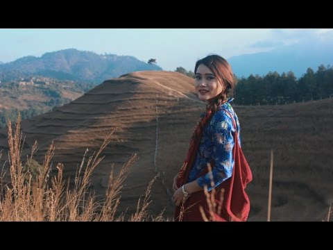 Ranichari - Grg Maita Ft. Sony Gurung - (4K) New Nepali Pop | New Nepali Folk Fusion Song 2017