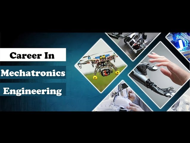 Career in Mechatronics