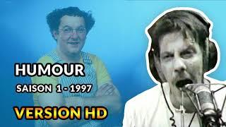 Humour - 1997 - Débats de Gérard de Suresnes HD