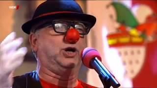 Willibert Pauels - Ne Bergische Jong bei Karneval aus Köln 1995 - 2009
