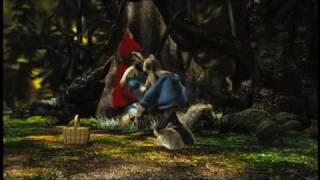 Hoodwinked! (Trailer)