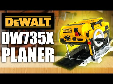 Porter Cable Planer Vs Dewalt