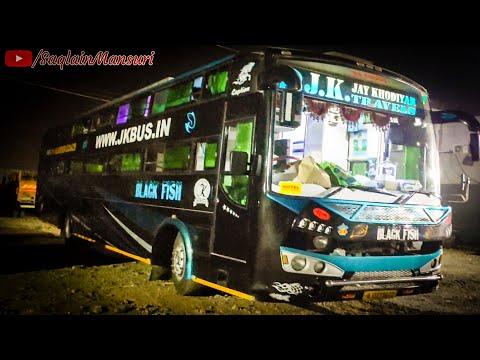 bus-hotel-#1---jk-black-fish,-ashirvad-and-jay-khodiyar-buses-  -surat-gujarat