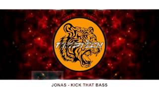 Jonas - Kick That Bass