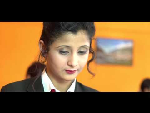 Timi Bina   Sudarshan Gautam Ft Paul Shah  New Nepali Pop Song 2015   YouTube720p