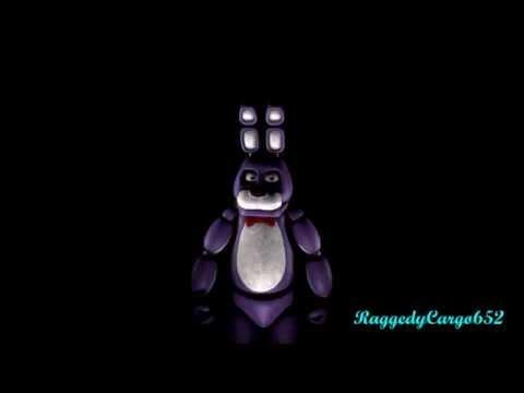 (SFM) (FNAF) Bonnie's Voice Animation