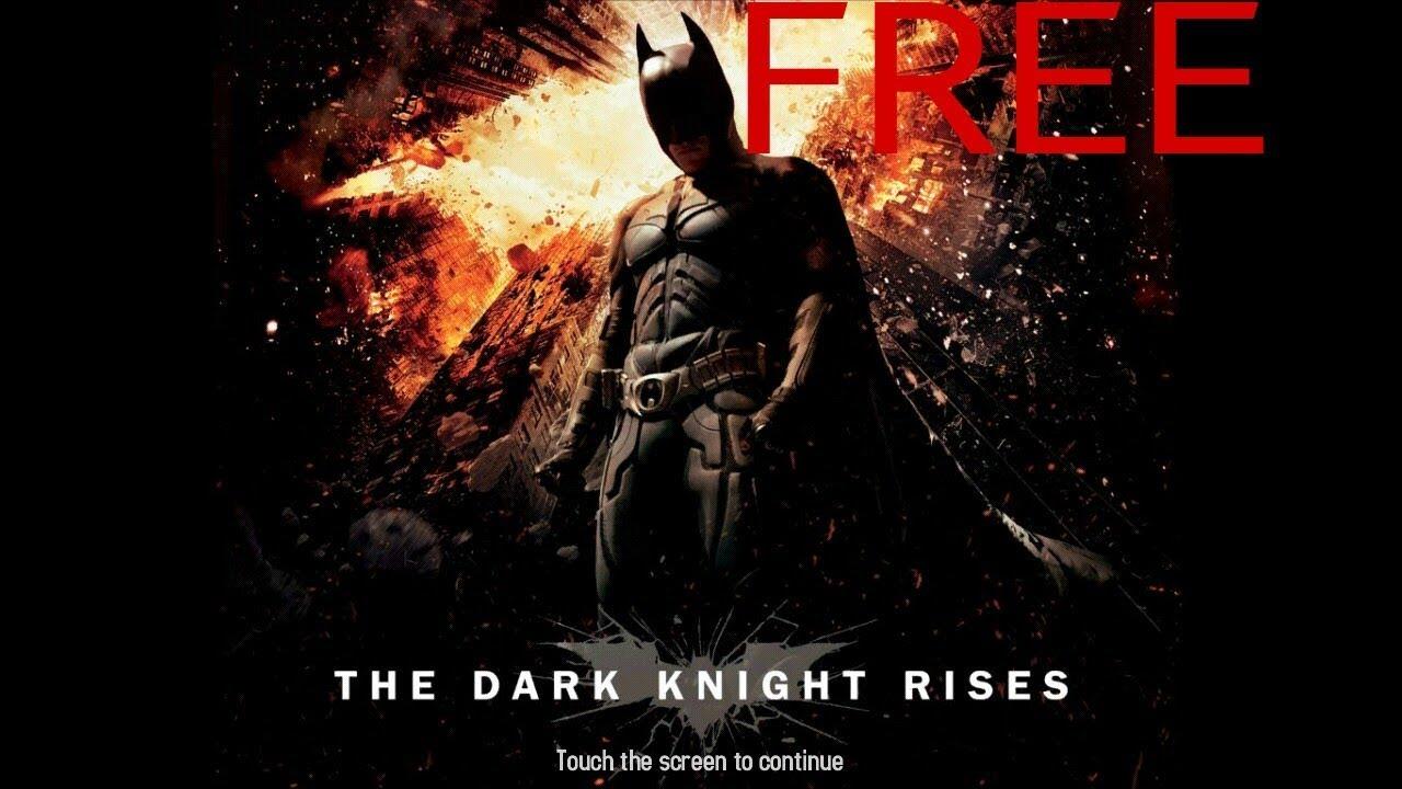 the dark knight rises torrent free download