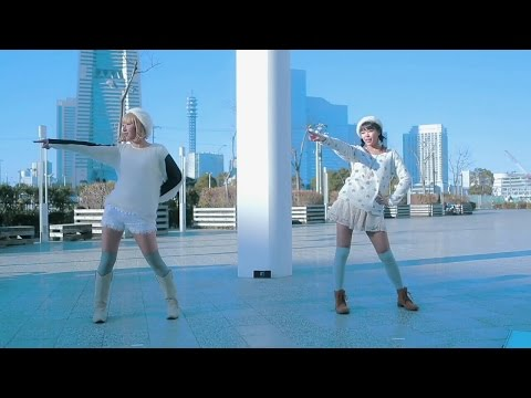 Finder【ファインダー】- By ClariS ( Japanese Cover ) feat Ushiko & Heidi dance