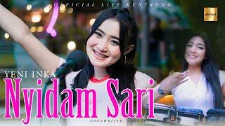 Yeni Inka - Nyidam Sari (Official Live Kentrung)