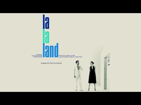 La La Land   Engagement Party Soundtrack 40 minutes long Version
