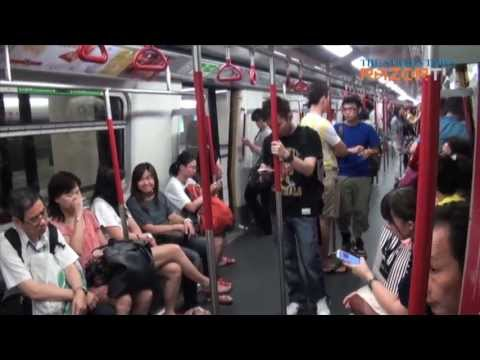 Why Hong Kong's MTR beats Singapore's MRT