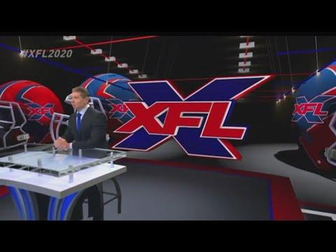 XFL Reboot Coming In 2020