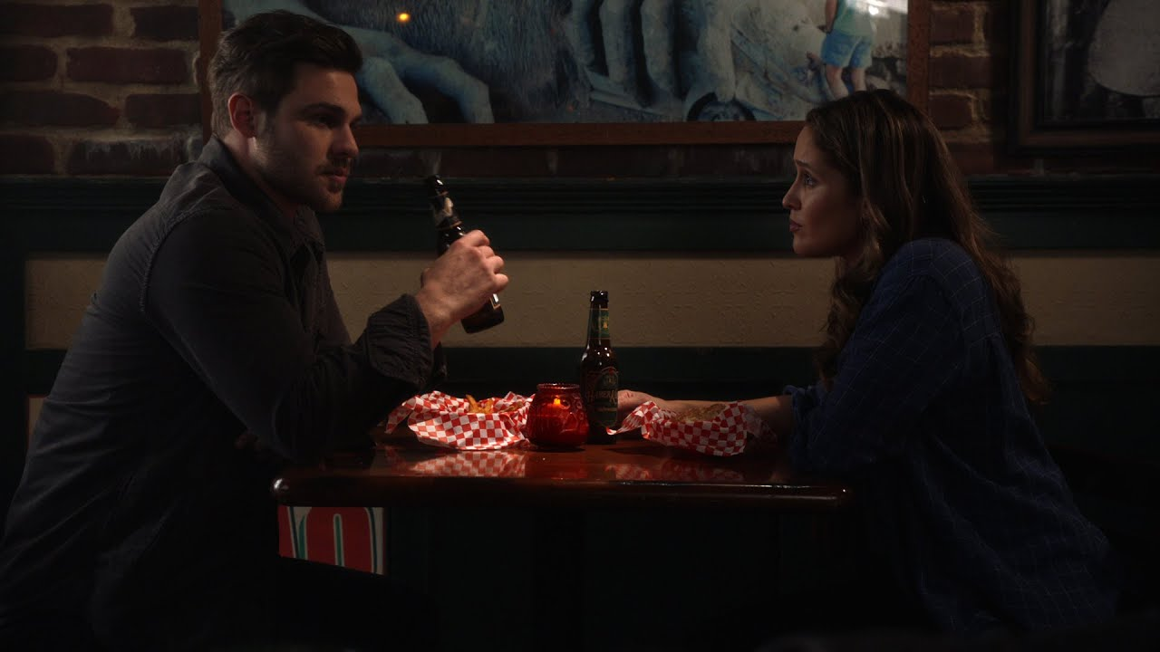 Download Jack and Andy Get Closer and Maya Makes a Connection - Station 19