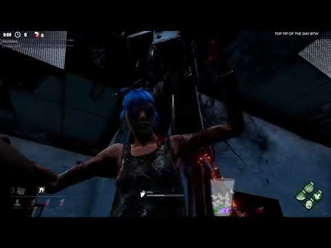 Dead  Daylight RANK 2 TRAPPER!  ALL THE TRAP HITS!!