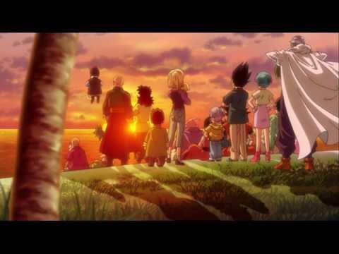 Dragon Ball Super - Hello Hello Hello...