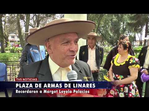 Mil pañuelos al viento en Linares