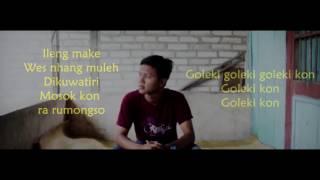Download lagu Don t Let Me down Javanese Version Goleki Kon Lyric MP3
