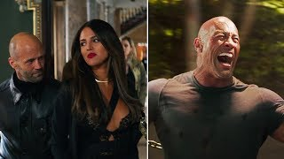 Ozzy Man Reviews: Hobbs & Shaw Trailer