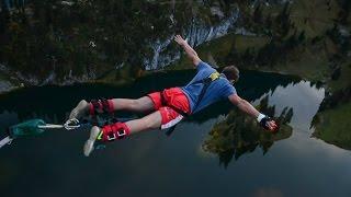 Bungee Jump Interlaken