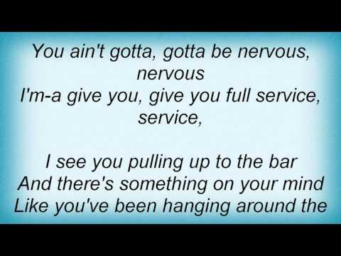 15152 New Kids On The Block - Full Service Lyrics