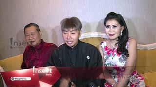 Download Video INSERT - Roy Kiyoshi Beri Kejutan Ulang Tahun Untuk Ayah Tercintanya MP3 3GP MP4