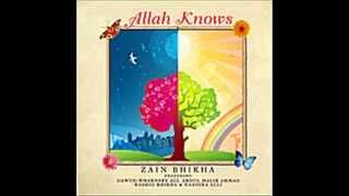 Zain Bhikha VO Audio Pizza In His Pocket