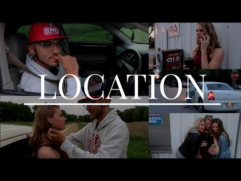 LOCATION MUSIC VIDEO | REMAKE