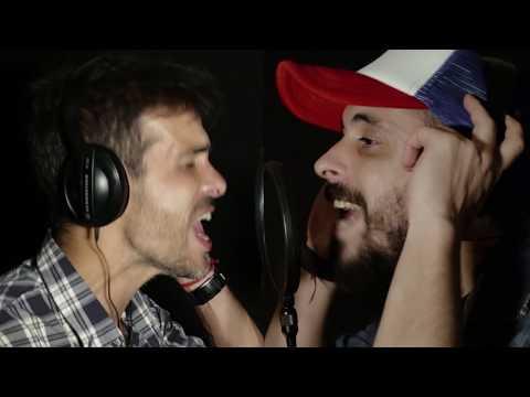 """Pampa Yakuza """"ESTARE"""" Videoclip Oficial"""