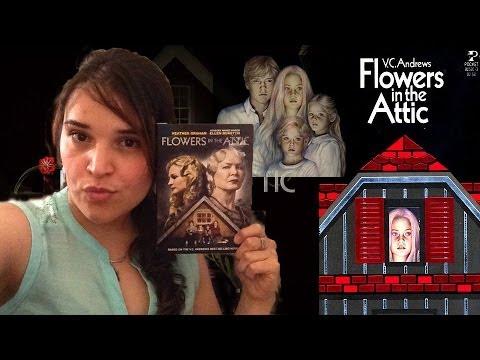 Flores En El Atico Pelicula Vs Libro Youtube
