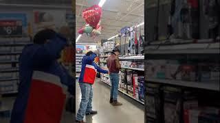 Clipping balloons Prank! #shorts
