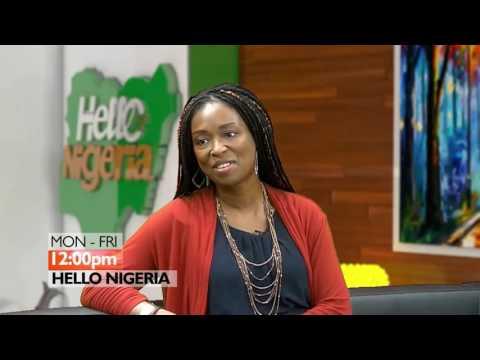HELLO NIGERIA PROMO