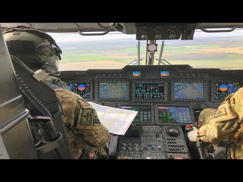 First Hand Look - Henry Visits 845 NAS And Their New Merlin