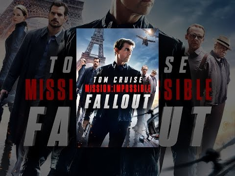 Mission: Impossible - Fallout Mp3