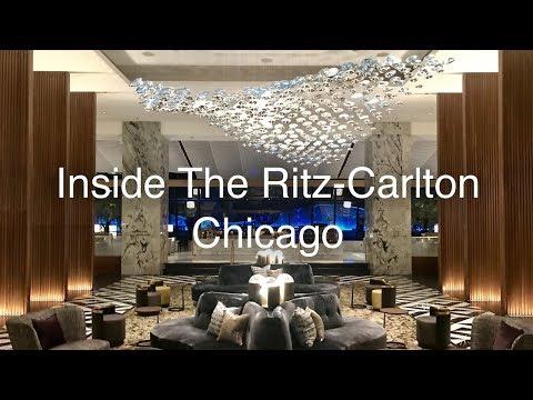Ritz-Carlton Chicago Review