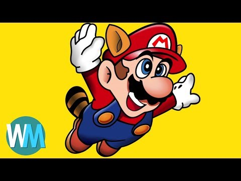 Top 10 Video Game Powers We Wish Were Real