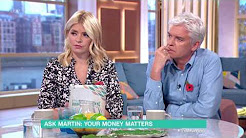 Tesco Bank Hack - What To Do | This Morning