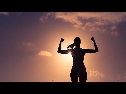 النساء أكثر تحملاً للألم من الرجال  - نشر قبل 3 ساعة