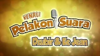 Interview Bersama Pelakon Suara BoBoiBoy: Dzubir & Ee Jean
