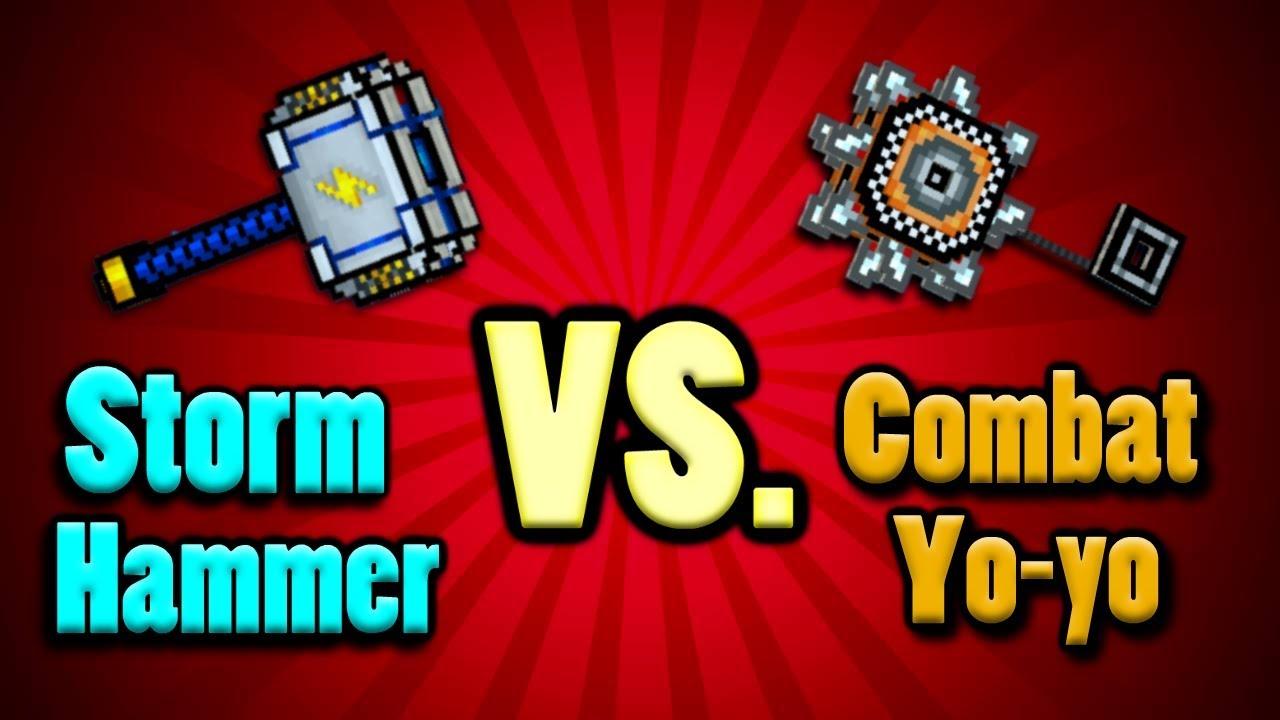 Weapons Pixel Gun 3d Combat Yoyo Wwwmiifotoscom