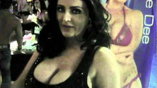 vuclip Kiki Rockstar TV Exclusive Interview with Porn Star Sophie Dee