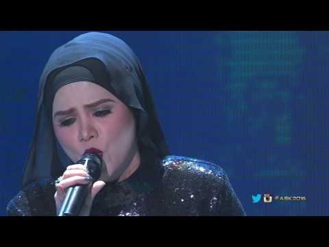 #ASK2016 | Engkau Milikku |  Alyah
