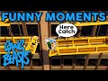 Gang Beasts PS4 Funny Moments #5