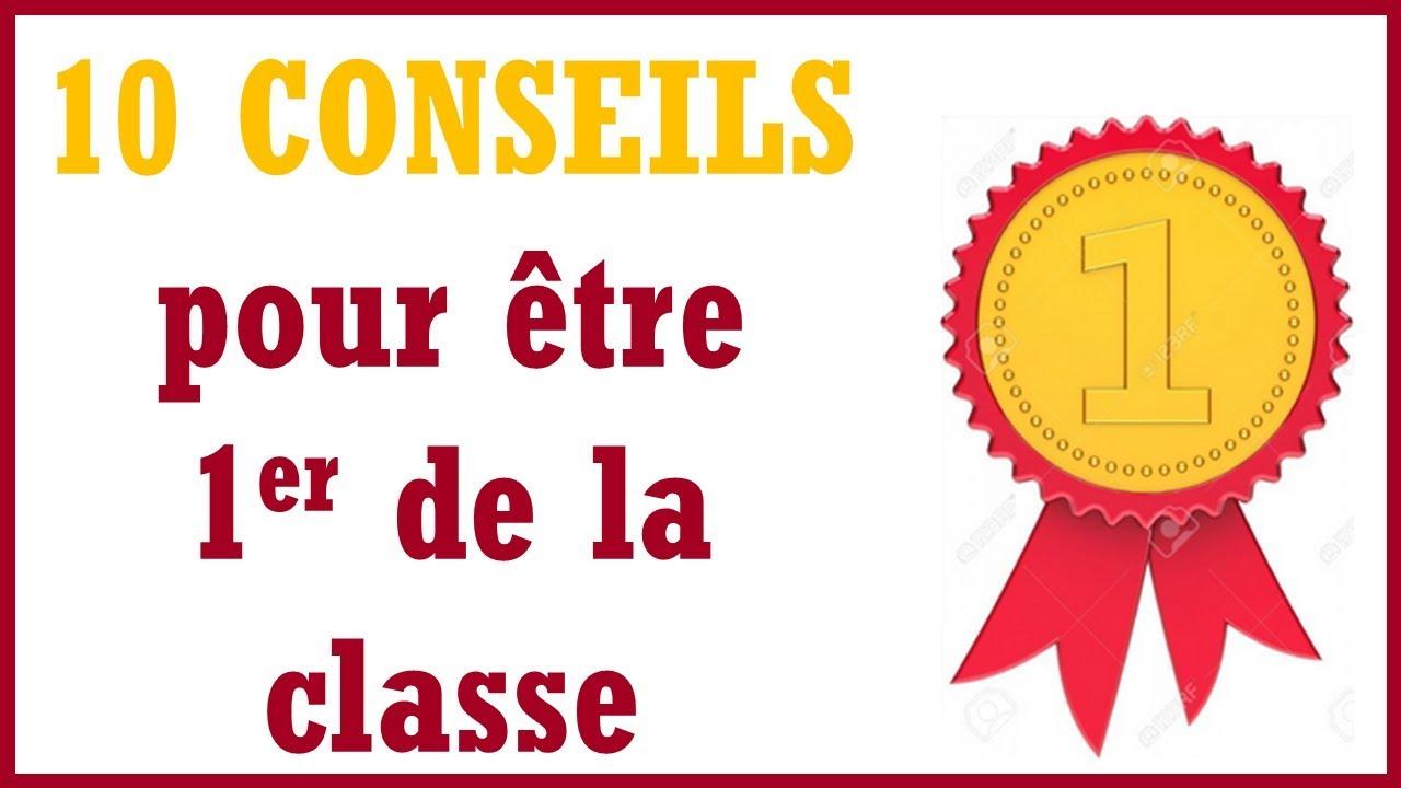 Download COMMENT ÊTRE LE PREMIER DE SA CLASSE ? TOP 10 DES ATTITUDES GAGNANTES. [Conseils #84]