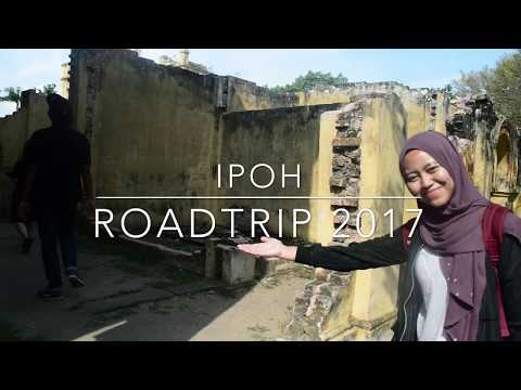 IPOH ROADTRIP 2017