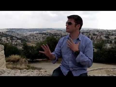 University of Richmond 2011 Pilgrimage: Israel
