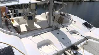 Maine Cat 30 for sale catamaran